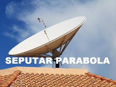 Pertanyaan Seputar Parabola, LNB, Receiver dan Dish