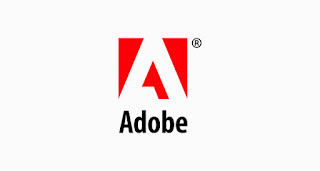 خط لوجو Adobe