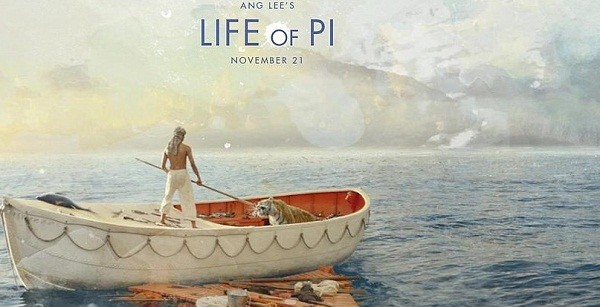 Best Cinematography 2012 Oscar Prediction: Life of Pi