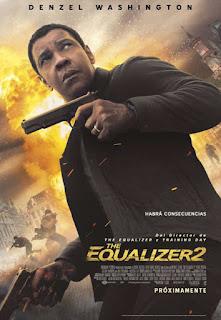 مشاهدة فيلم The Equalizer 2 2018 مترجم