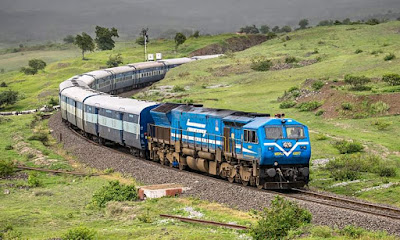 Indian Railways to provide Content on Demand Service (CoD) on Trains and Stations
