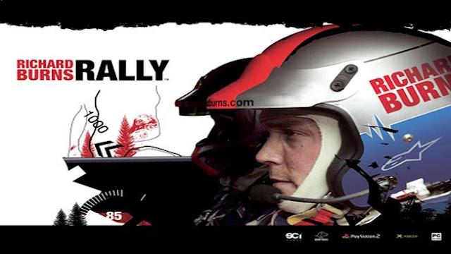 Richard Burns Rally تحميل مجانا