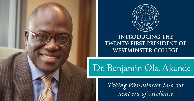 nigerian first black president usa