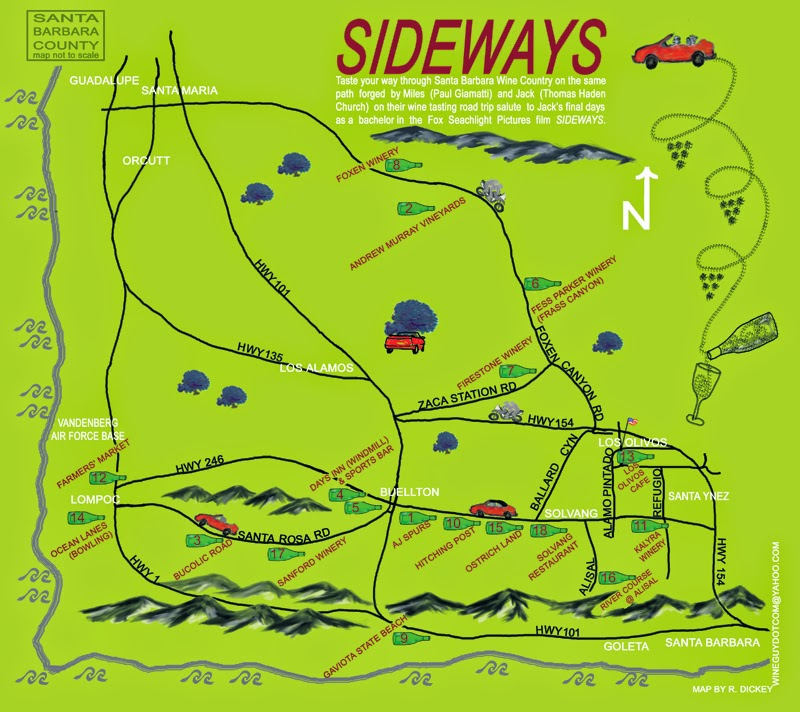 Gabe Saglie's Blog: Everything's Coming Up Sideways: Cult ... on carneros wine country map, finger lakes wine country map, amador wine country map, sonoma wine country map, los alamos wine country map, monterey wine country map, georgia wine country map, charlottesville wine country map, colorado wine country map, austin wine country map, long island wine country map, new york wine country map, mendocino wine country map, lodi wine country map, ca wine country map, temecula wine country map, healdsburg wine country map, hudson valley wine country map, foxen canyon road wine trail map, sierra foothills wine country map,