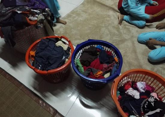 5 Cabaran Hebat Menjadi House Husband