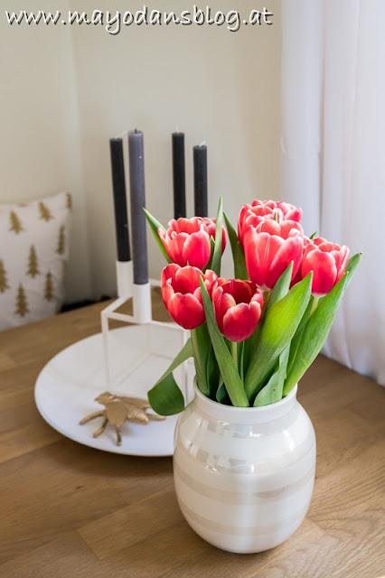 3 zauberhafte Dekorationsideen mit Zwiebelpflanzen für den Frühling