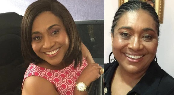 """""""When Your Man Cheats On You Don't Leave Him But Forgive Him"""" – Vetern Nollywood Actress,"""