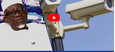 We will install CCTV cameras on all major highways, says Muhammad Dingyadi
