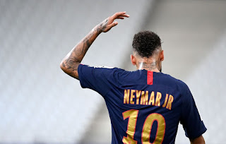 No more Neymar's return to Barcelona after last year's failed attempt: Bartomeu confirms