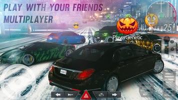 Real Car Parking 2 Mod Apk Unlimited Money