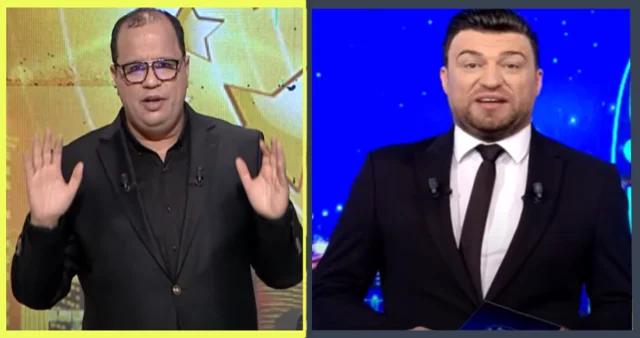 هادي زعيّم ونوفل الورتاني... آخر حلقة !