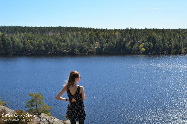 Källtorpssjön Stockholm