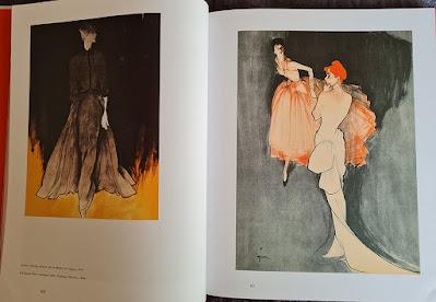 Buchvorstellung - René Gruau - Meister der Modezeichnung