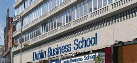 Why study at Dublin Business School Ireland?