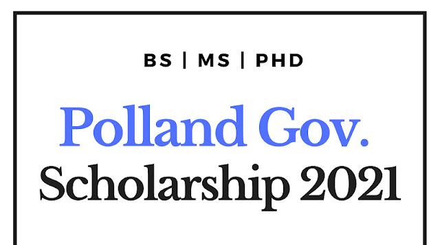 منحة حكومة بولندا 2021 لبرامج البكالوريوس والماجستير والدكتوراه (للطلاب الدوليين) - بولندا Łukasiewicz Scholarship 2021