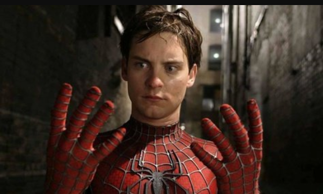 Sengaja Digigit Laba-laba agar jadi Spiderman, 3 Anak Ini malah Bernasib Malang