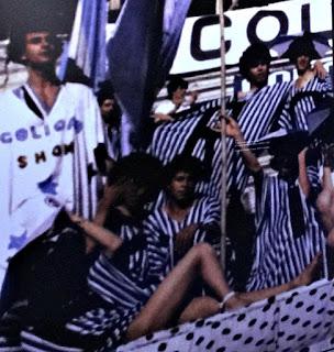Coligay - Torcida Organizada do Grêmio