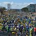 7 de setembro: Caravanas sairão de 10 estados rumo a Brasília