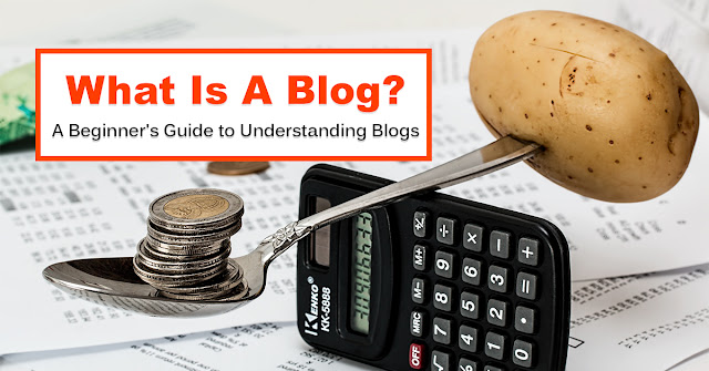 Blog - What is a Blog - A Beginner's Guide