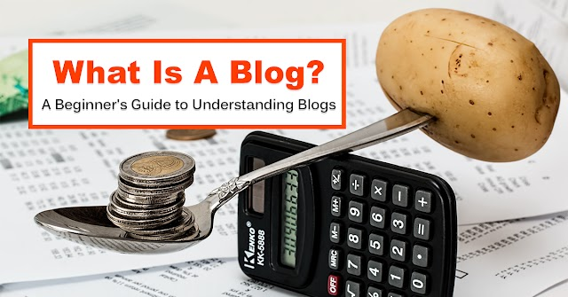 Blog - What is a Blog? A Beginner's Guide