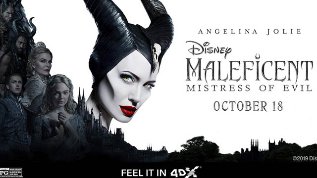 Maleficent 2 Full Movie in Hindi Download 123movies Filmyzilla
