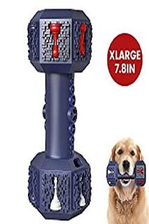 Hundespielzeug für agressive Kauer