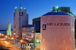 Loker Via Pos Operator Produksi PT Air Liquide Indonesia MM2100 Cibitung