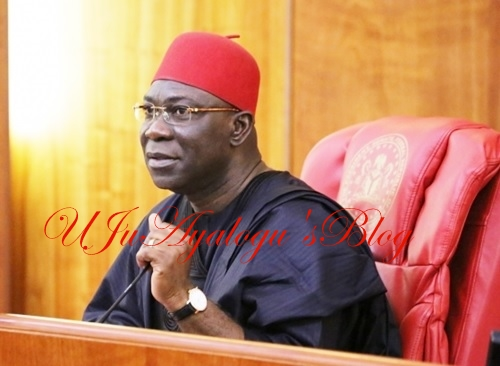 Ekweremadu get knocks over abandoned constituency projects