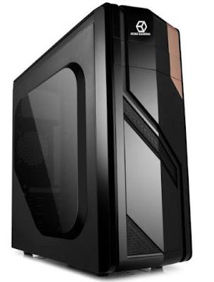 Cube Gaming Uxara