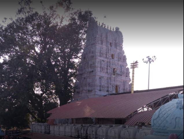 Vemulawada Raja Rajeswari Temple