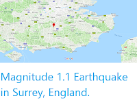 https://sciencythoughts.blogspot.com/2019/09/magnitude-11-earthquake-in-surrey.html