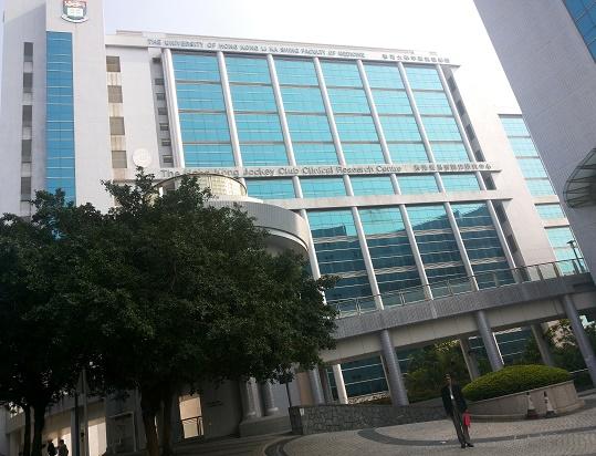 Li Ka Shing Faculty of Medicine, HKU, FIMHSE-HKU-2013, Hong Kong