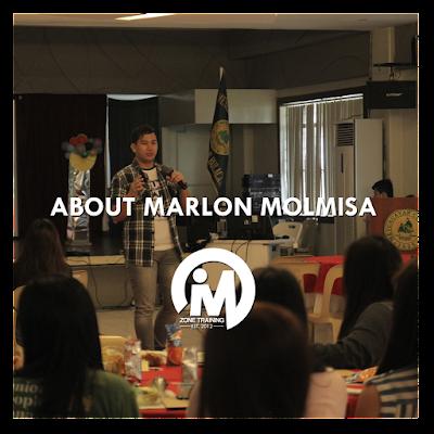About Marlon Molmisa
