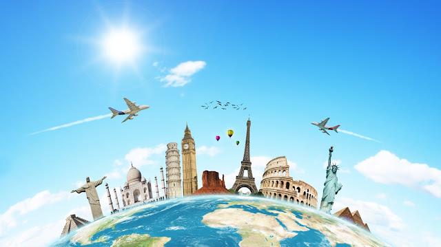 اسماء شركات سياحة عالمية