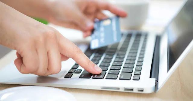 Esta web puede robar tu tarjeta de crédito con un icono modificado
