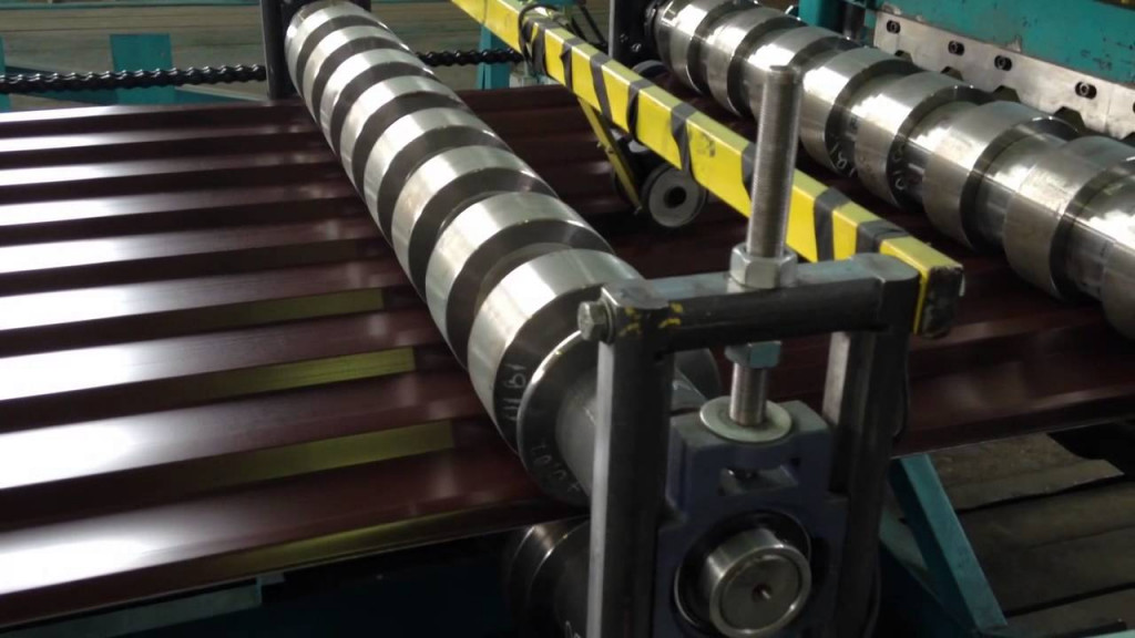 Manufacturing of corrugated board
