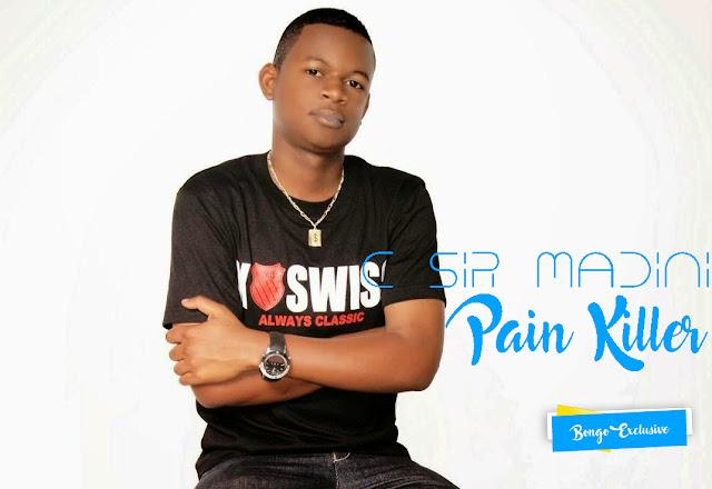C Sir Madini - Pain Killer
