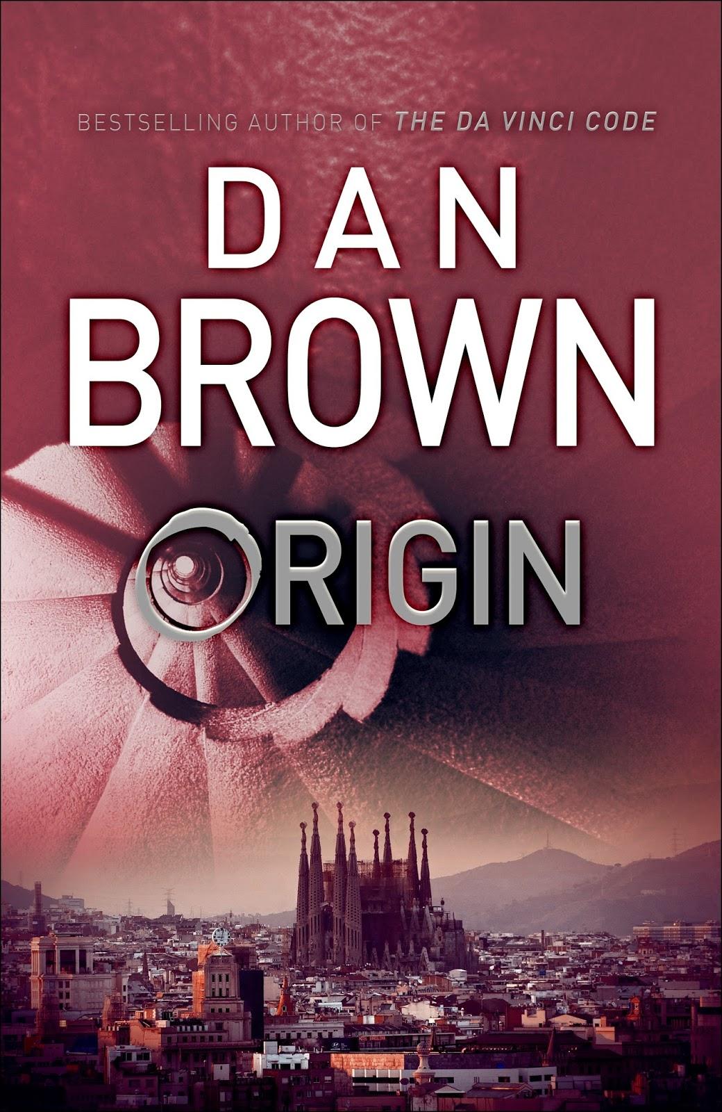 Origin Dan Brown Pdf