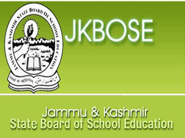 Jkbose 12th Class Revaluation Result 2019 - Declared Today @jkbose.ac.in