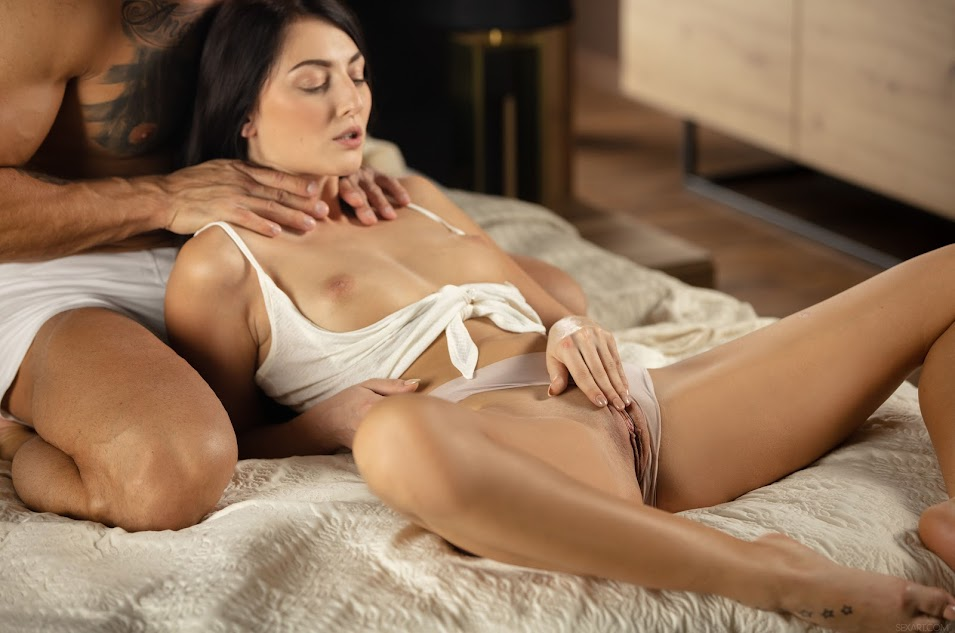 [Sex-Art] Angelo Godshack, Katy Rose - We Are The Lucky Ones sex-art 02220