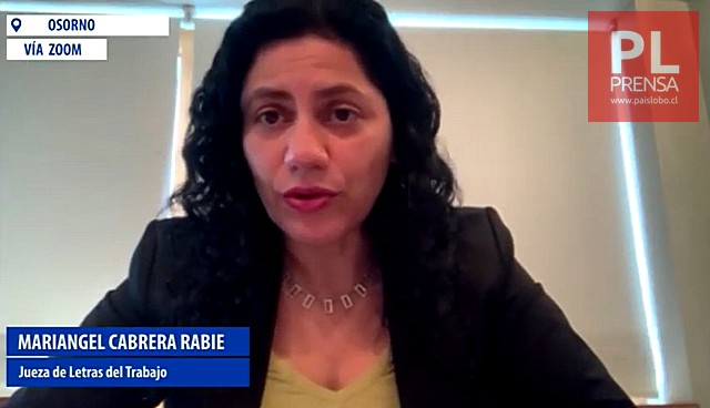 Mariangel Cabrera Rabie