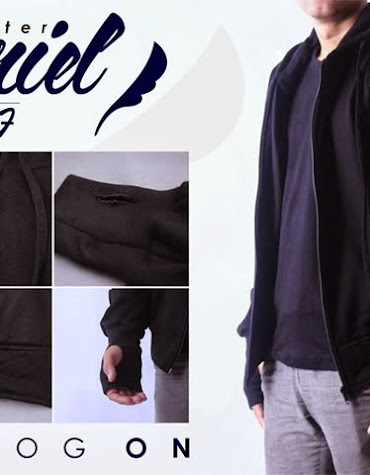 limited shoping sweater ariel (z 07)