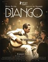 Poster de Django