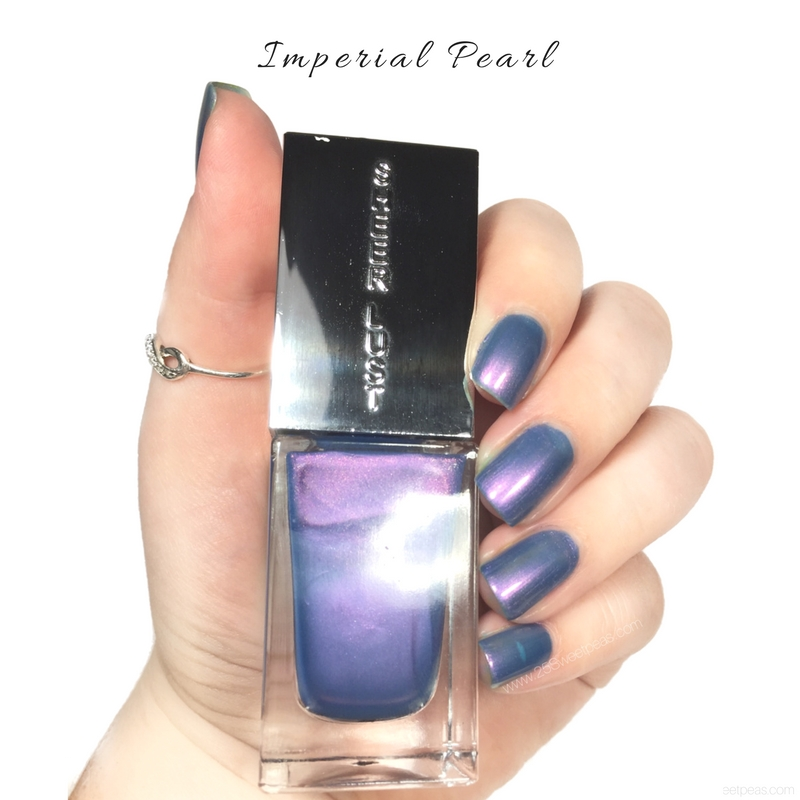 Sheer Lust Imperial Pearl