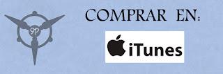 Botón para comprar el libro Pakia en iTunes