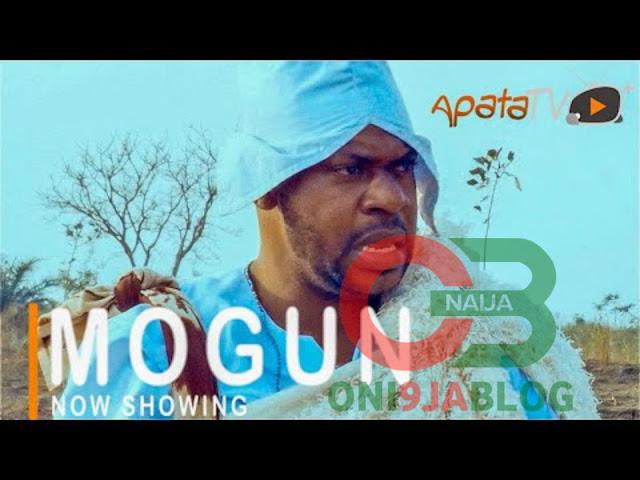 Mogun Latest Yoruba Movie