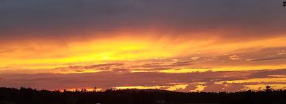 A Good Sunset