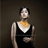 Ileana hot photos for jwellery ad