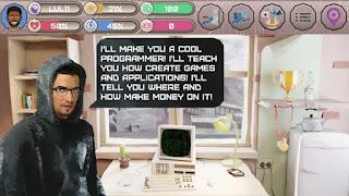 Se torne um verdadeiro hacker nesse simulador incrível para android