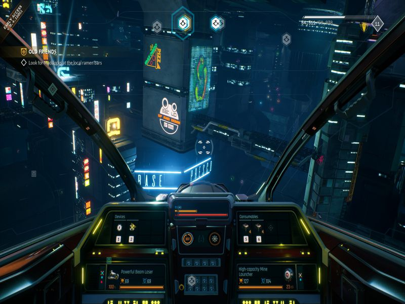 EVERSPACE 2 PC Game Free Download